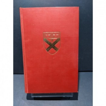The County of Dumfries - The Third Statistical Account of Scotland Book by Houston, George