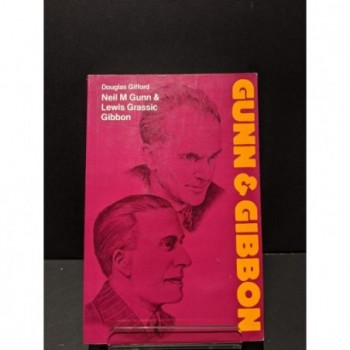 Gunn & Gibbon Book by Gifford, Douglas