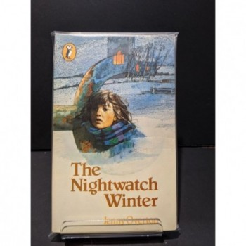 The Nightwatch Winter Book by Overton, Jenny