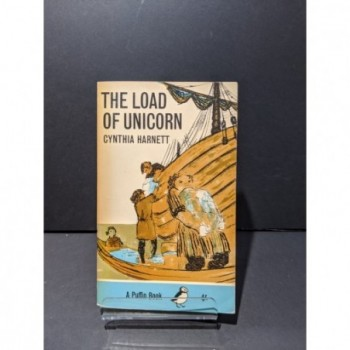 The Load of Unicorn Book by Harnett, Cynthia