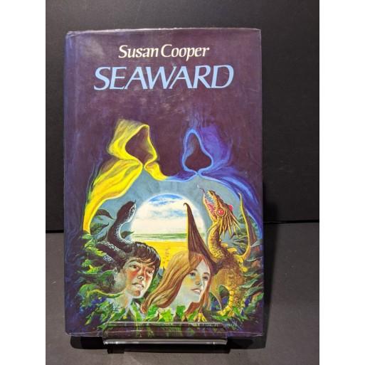 Seaward Book by Cooper, Susan