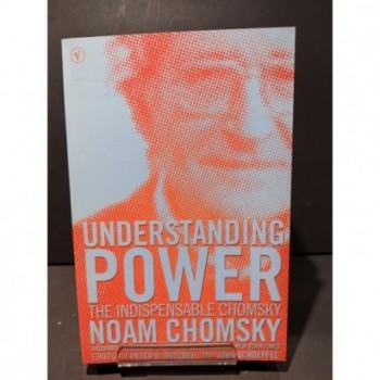 Understanding Power Book by Chomsky, Noam
