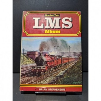 LMS Album Number Two Book by Stephenson, Brian