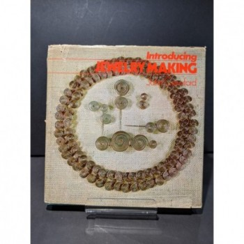 Introducing Jewelry Making Book by Crawford, John