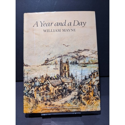A Year and a Day Book by Mayne, William