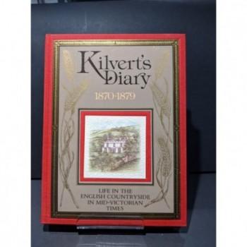 Kilvert's Diary 1870-1879 Book by Kilvert, Robert Francis (Plomer, Wm ed)