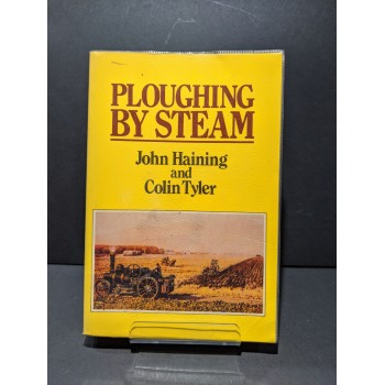Ploughing by Steam- A...