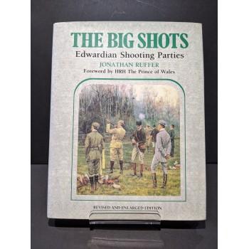 The Big Shots: Edwardian...