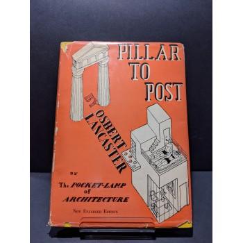 Pillar to Post