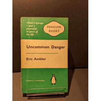 Uncommon Danger