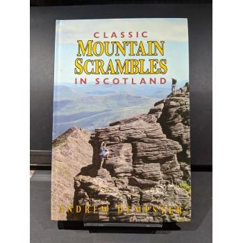Classic Mountain Scrambles...