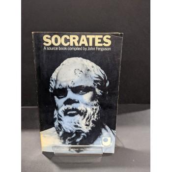 Socrates: A source book
