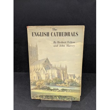 TheEnglish Cathedrals