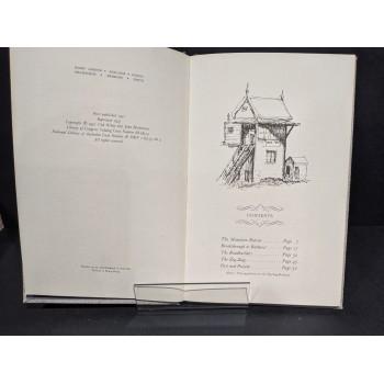 Blue Mountains Sketch Book