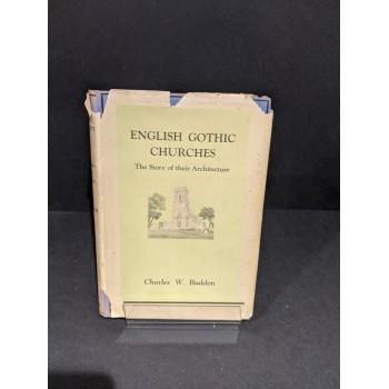 English Gothic Churches:...