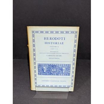 Herodoti Historiae Volume...