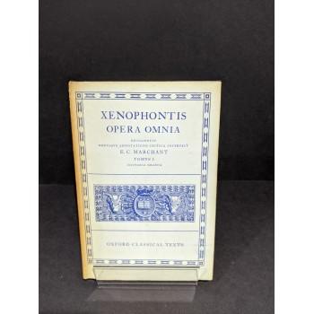 Xenophontis Opera Omnia...