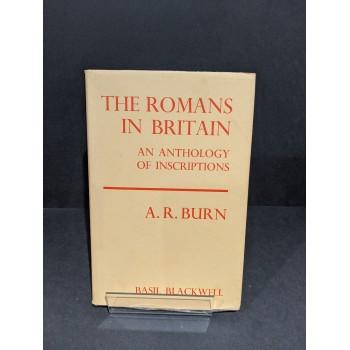 The Romans in Britain: An...