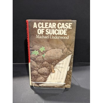 A Clear Case of Suicide