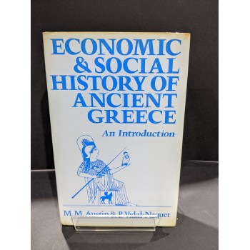 Economic & Social History...