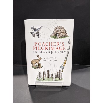 Poacher's Pilgrimage - an...