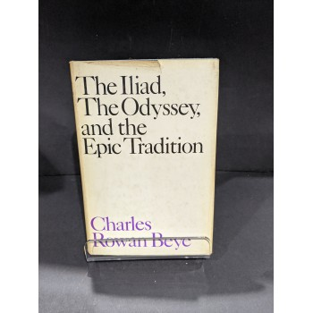 The Iliad, The Odyssey, and...
