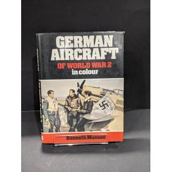 German Aircraft of World...