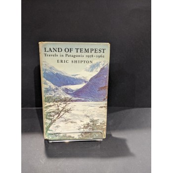 Land of Tempest: Travels in...