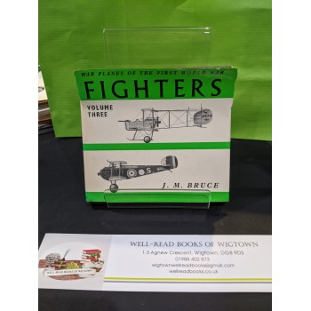Fighters: War Planes of the...
