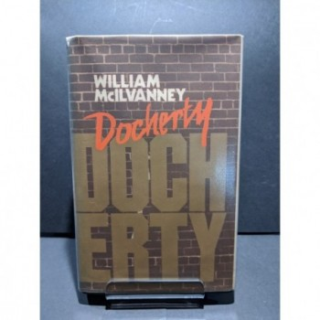 Docherty Book by McIlvanney, William