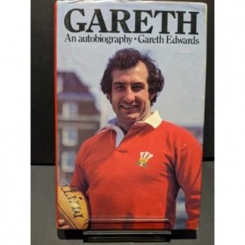Gareth: An autobiography Book by Edwards, Gareth