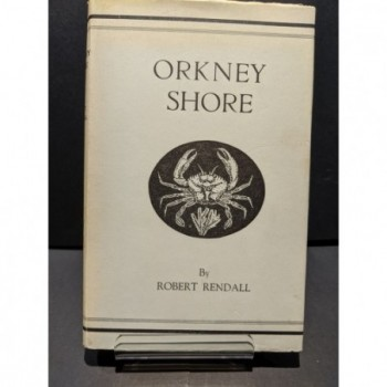 Orkney Shore  Book by Rendall, Robert