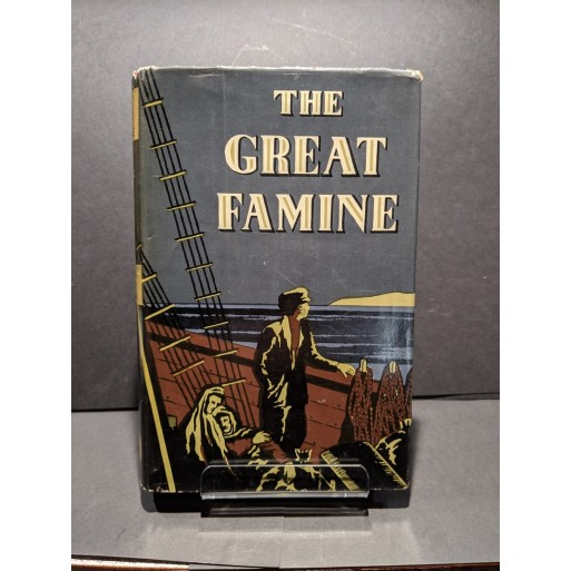 The Great Famine Book by Edwards & Williams eds.