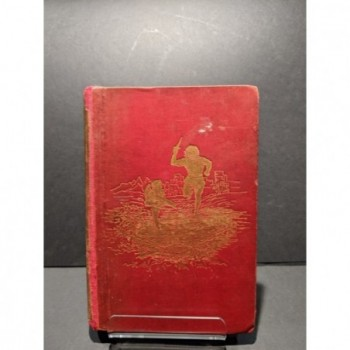 The Red Fairy Book Book by Lang, Andrew