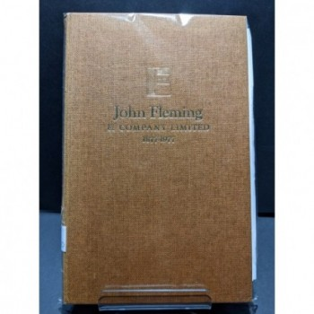 John Fleming & Company Limited 1877-1977 Book by Perren, Richard