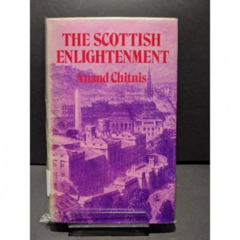 The Scottish Enlightenment - A social history Book by Chitnis, Anand