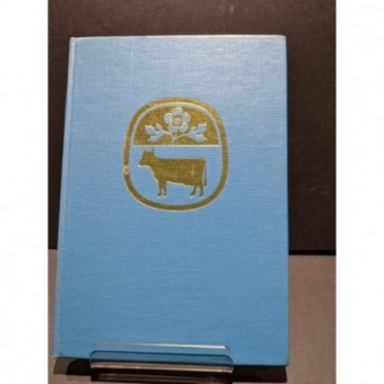 History of the Scottish Milk Marketing Board Book by Urquhart, Robert