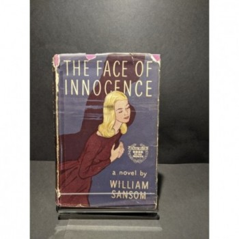 The Face of Innocence Book by Sansom, William