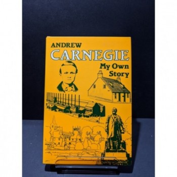 My Own Story Book by Carnegie, Andrew