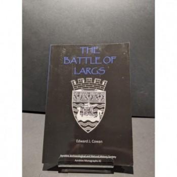 The Battle of Largs Book by Cowan, Edward J