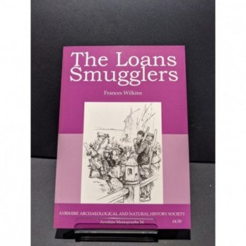 The Loans Smugglers Book by Wilkins, Frances