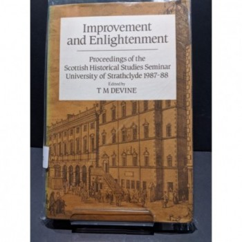 Improvement and Enlightenment Book by Devine, T M (ed)