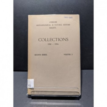 Ayrshire Collections 1950-1954 Book