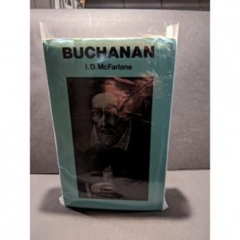 Buchanan Book by McFarlane, I D