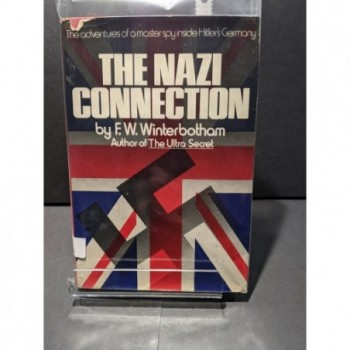 The Nazi Connection Book by Winterbotham, F W