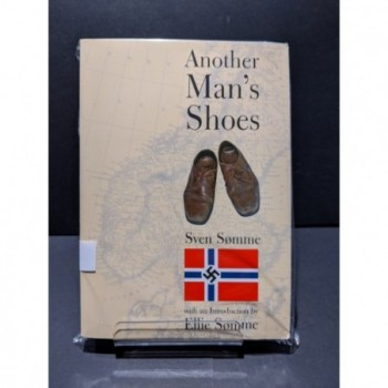 Another Man's Shoes Book by Somme, Sven