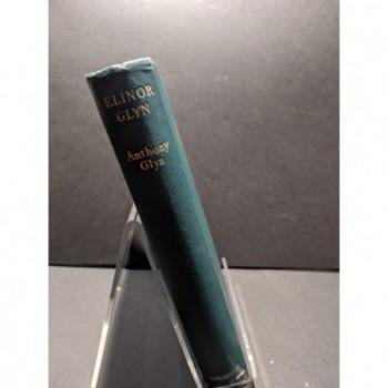 Elinor Glyn Book by Glyn, Anthony