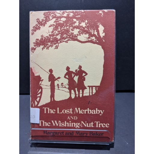 The Lost Merbaby and The Wishing-Nut Tree Book by Baker, Margaret (illus.  Mary Baker)
