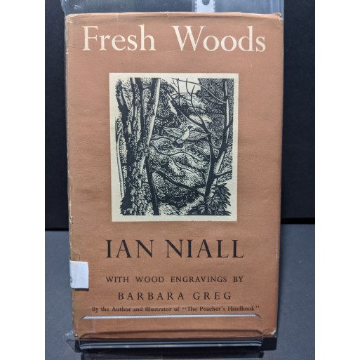 Fresh Woods Book by Niall, Ian