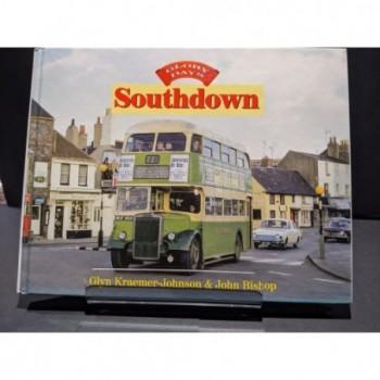 Southdown  Book by Kraemer-Johnson & Bishop